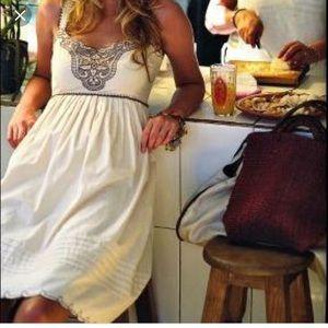 Anthropologie Dresses - Anthropologie Viola Lupita Dress